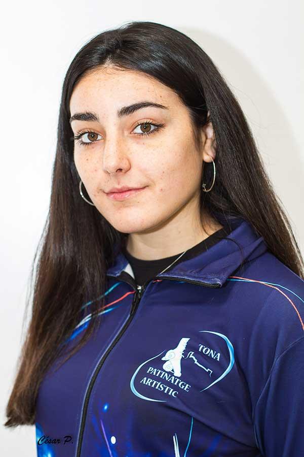 Julia Velasco