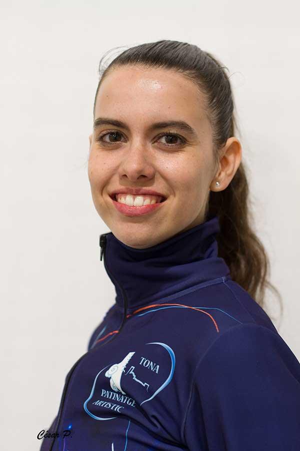 Paula Fontrodona
