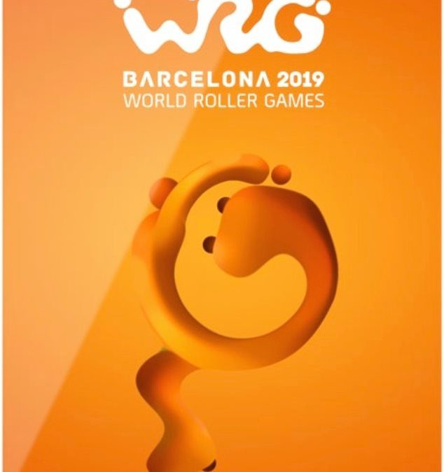World Roller Games